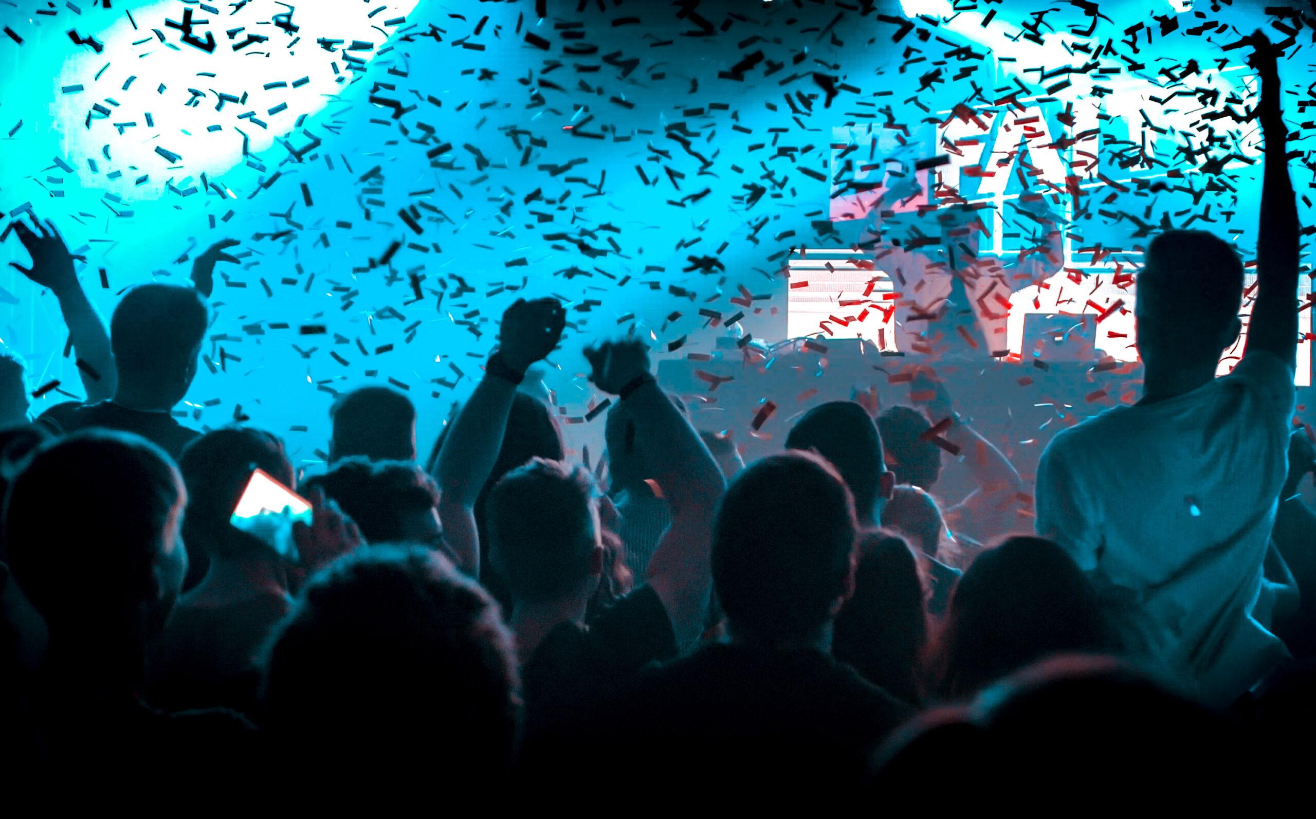 DJ Faith Madera Festival 2019