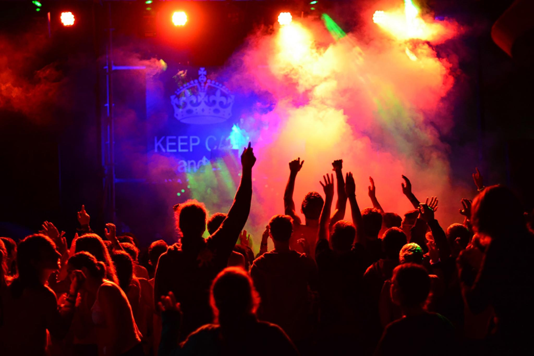 DJ Faith 2014 Header